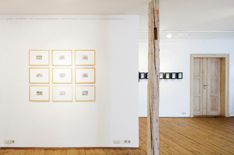 Galerie Kunsthaus Raskolnikow