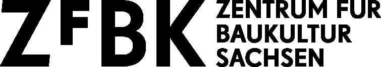 Logo Zentrum für Baukultur Sachsen
