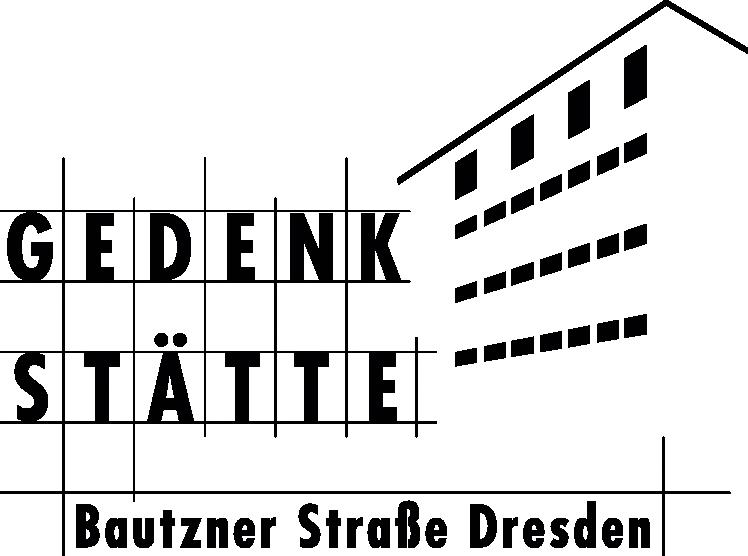 Logo Gedenkstaette Bautzner Strasse