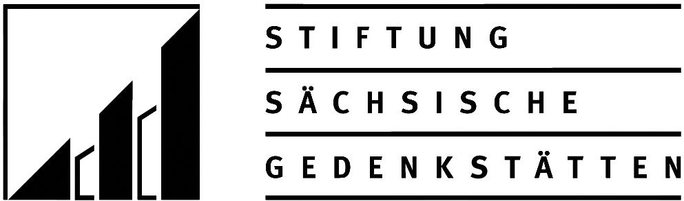 Logo Stiftung Saechsische Gedenkstaetten
